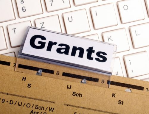 Commercial Kitchen Equipment Grants
